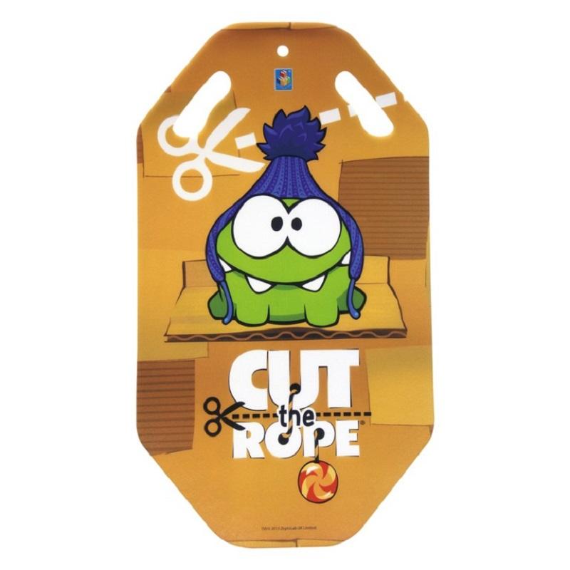 Ледянка 1toy Cut the rope 92см Т56335