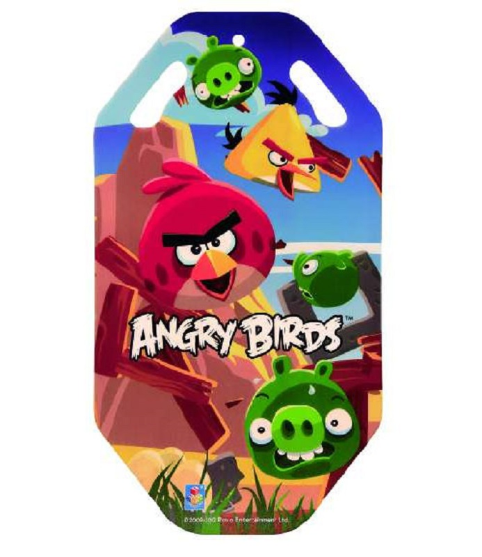Ледянка 1toy Angry Birds 92см Т55556