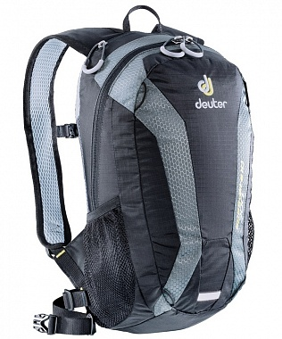 Купить Рюкзак Deuter 2015 Speed lite 10 black-titan,