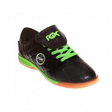 Купить Бутсы RGX RGX-ZAL-014 Black,