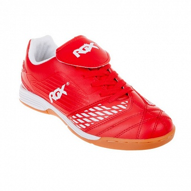 Купить Бутсы зальные RGX-ZAL-012 red, RGX