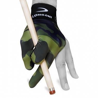 Купить Перчатка Longoni Fancy Military 1 безразмерная,