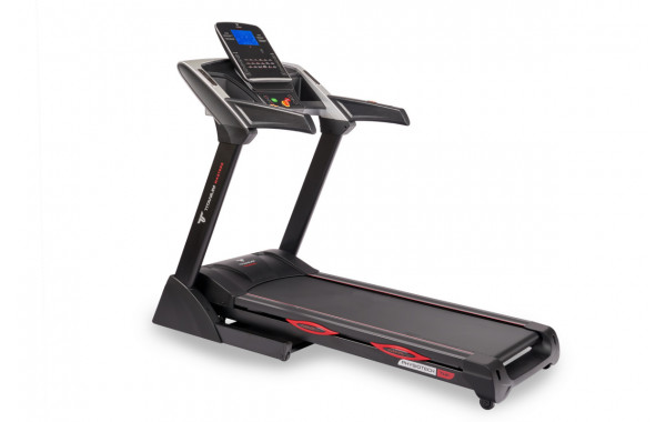 Беговая дорожка Titanium Masters Physiotech THF (Motorized Treadmill) 600_380
