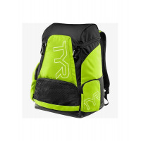 Рюкзак TYR Alliance 45L Backpack, LATBP45/730, желтый