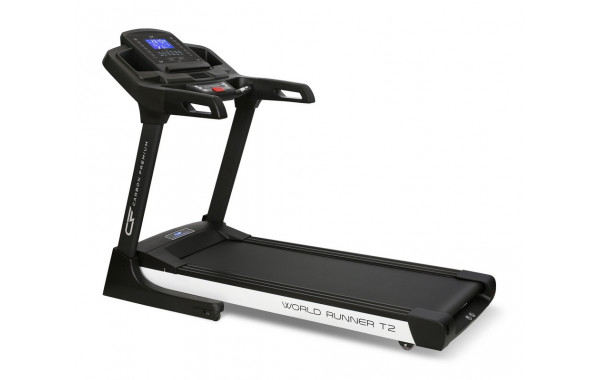 Беговая дорожка Carbon Fitness Premium World Runner T2 600_380