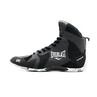 Боксерки Everlast Ultimate черные ELM-94I BK