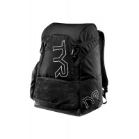 Рюкзак TYR Alliance 45L Backpack, LATBP45/022 черный
