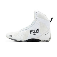 Боксерки Everlast Ultimate белые ELM-94B WH