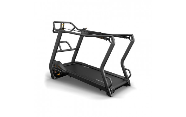 Беговая дорожка Matrix S-Drive Performance Trainer 600_380