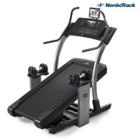 Беговая дорожка NordicTrack Incline Trainer X11i NETL21718