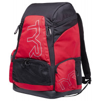 Рюкзак TYR Alliance 30L Backpack, LATBP30/640 красный