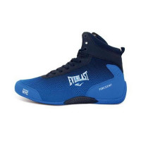 Боксерки Everlast Forceknit синие ELM-129E