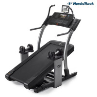 Беговая дорожка NordicTrack Incline Trainer X9i NETL19718