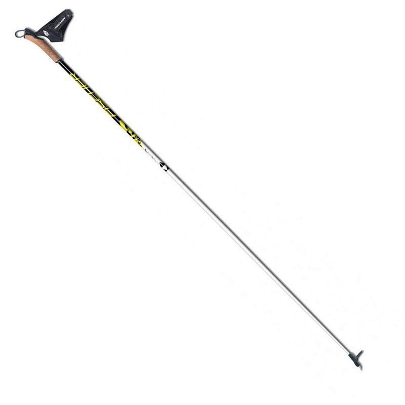 Палки для беговых лыж Fischer RC3 Z41619
