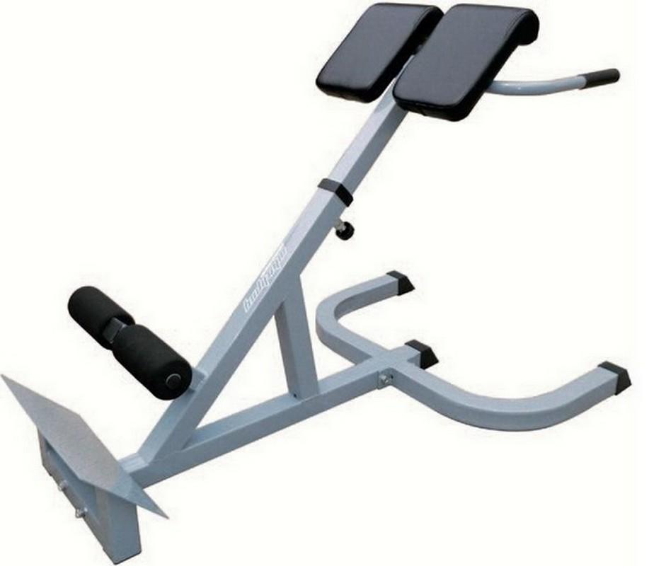 Гиперэкстензия Body Gym Hyper