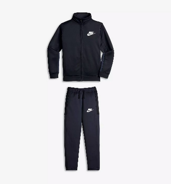 Костюм Nike Boys' Sportswear Track Suit 856206-010 костюм nike boys sportswear track suit 856206 412