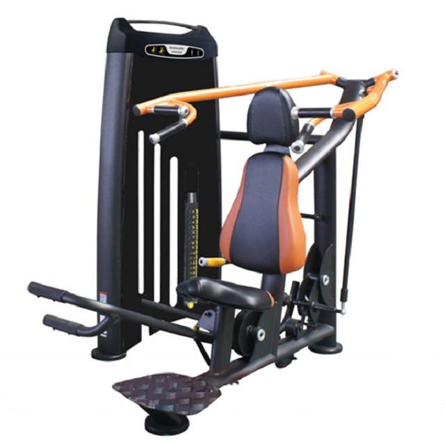Купить Жим вертикальный сидя Vertex EWS 103А,