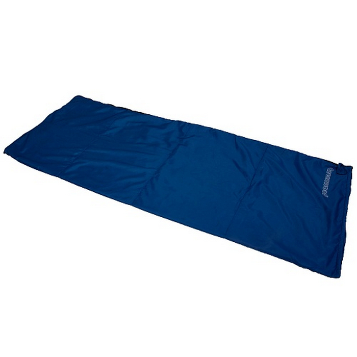 Спальный мешок Greenwood RS Fleece