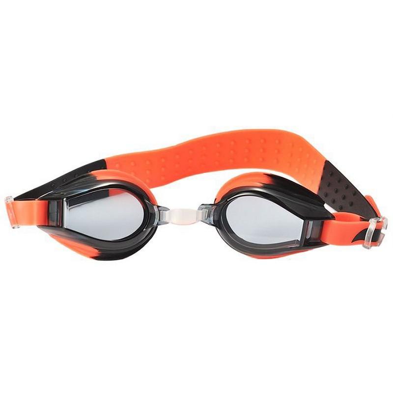 Очки для плавания Magnum JR 2439-8 красно-чёрный фото