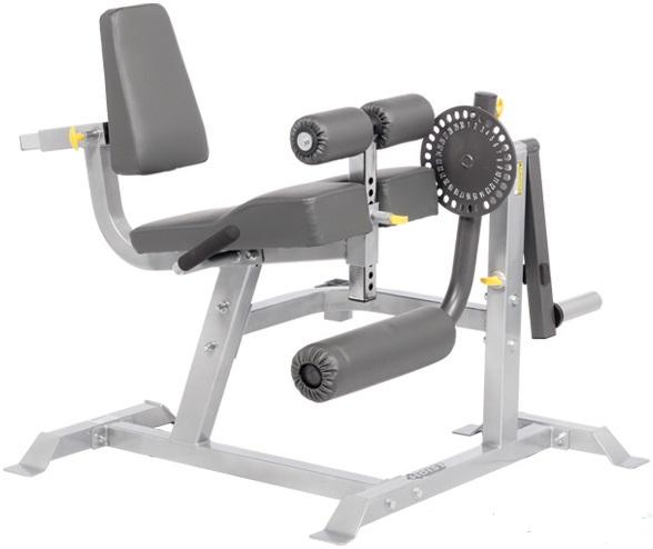 Сгибание ног сидя/ Разгибание ног Hoist HF-4409