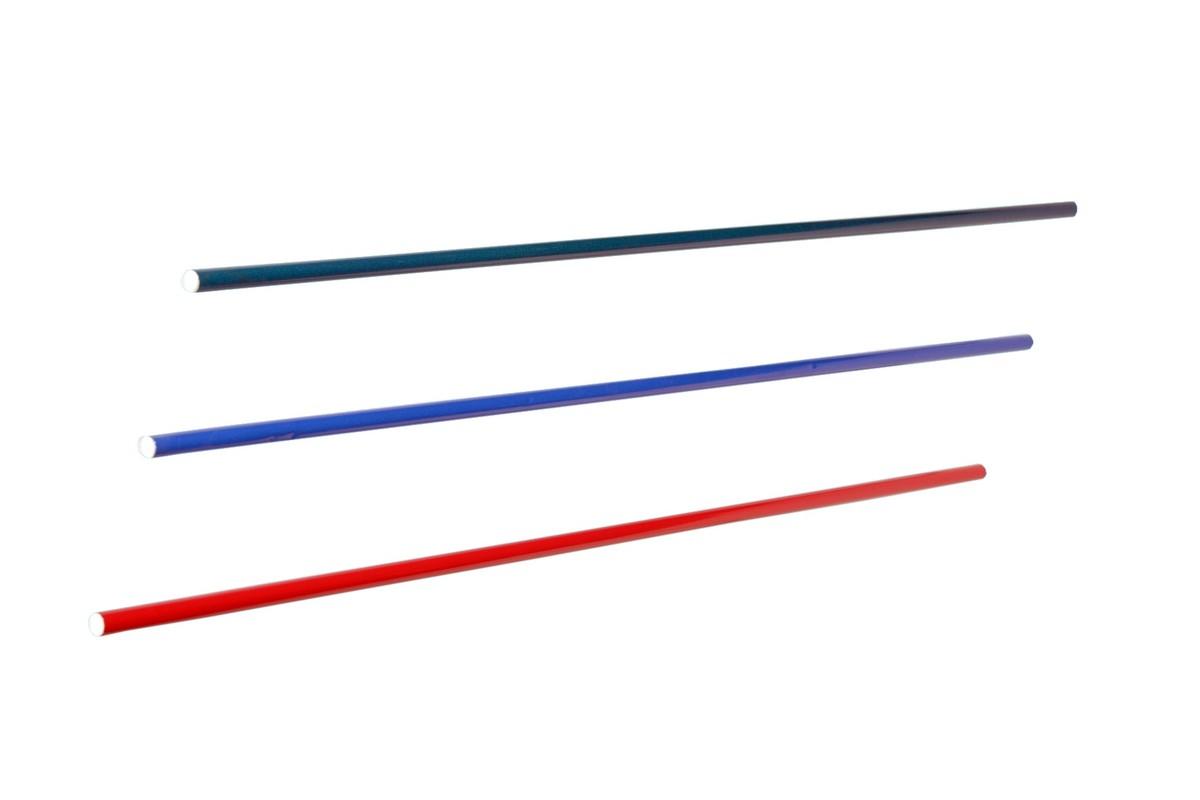 Палка для зарядки ФСИ алюминиевая окрашенная, 300мм,  - купить со скидкой