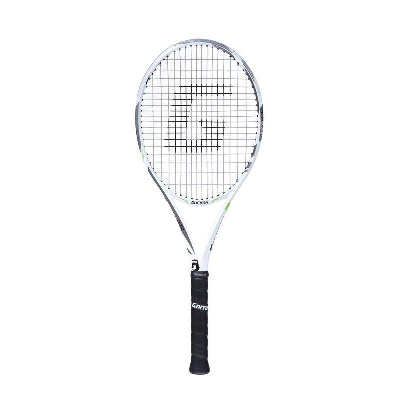 Теннисная ракетка Gamma RZR 95 White