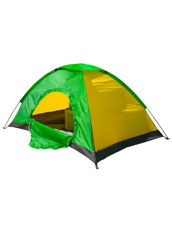 2-х местная однослойная палатка X-line SM08