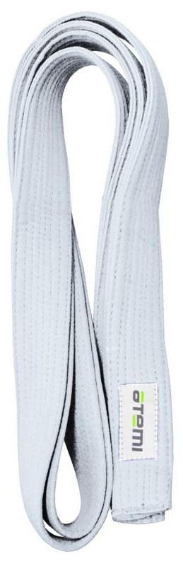 Купить Пояс для кимоно Atemi 280 см белый,