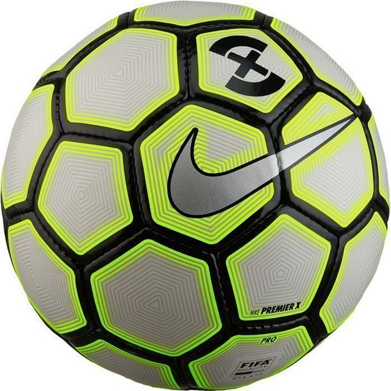 Мяч футзальный Nike Footballx Premier №4 SC3037-100 мяч футзальный select futsal talento 11 852616 049 р 3