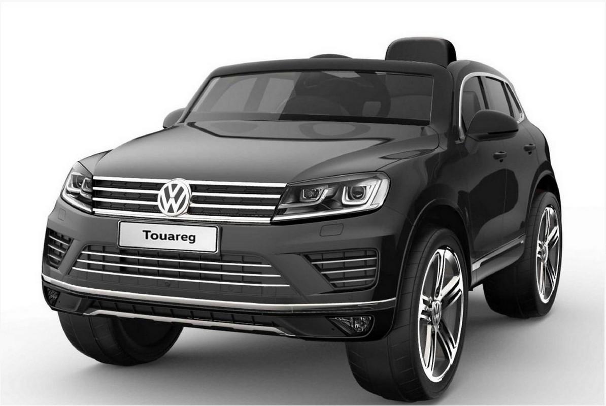 Электромобиль River-Toys Volkswagen Touareg с дистанционным управлением