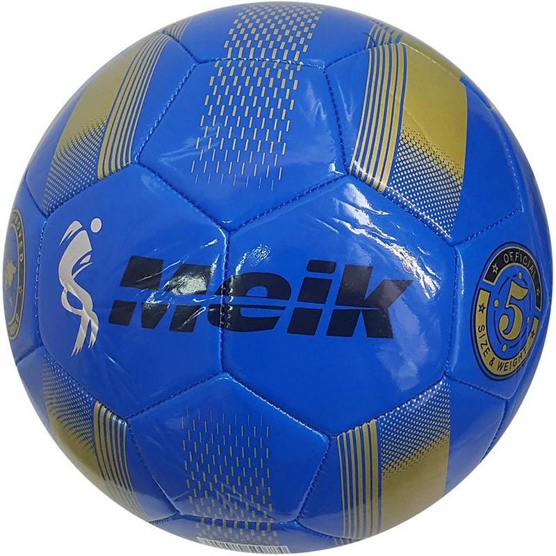 Купить Мяч футбольный Meik 078 B31315-1 р.5,