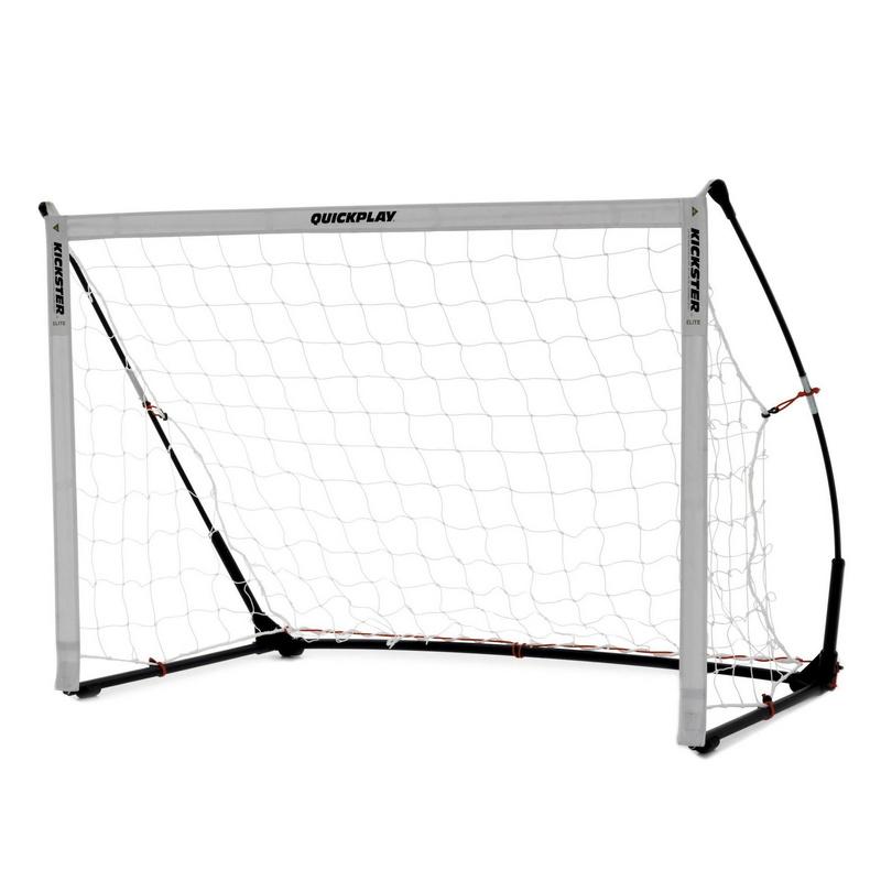 Купить Футбольные ворота (утяжеленные) Quickplay Kickster Elite 1,5x1 м KE,