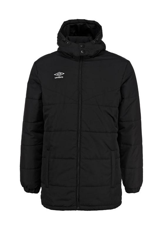 все цены на Куртка утепленная Umbro Unity Padded Jacket 443015-661 онлайн