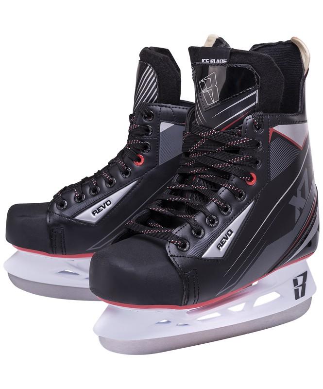 Коньки хоккейные Ice Blade Revo X7.0