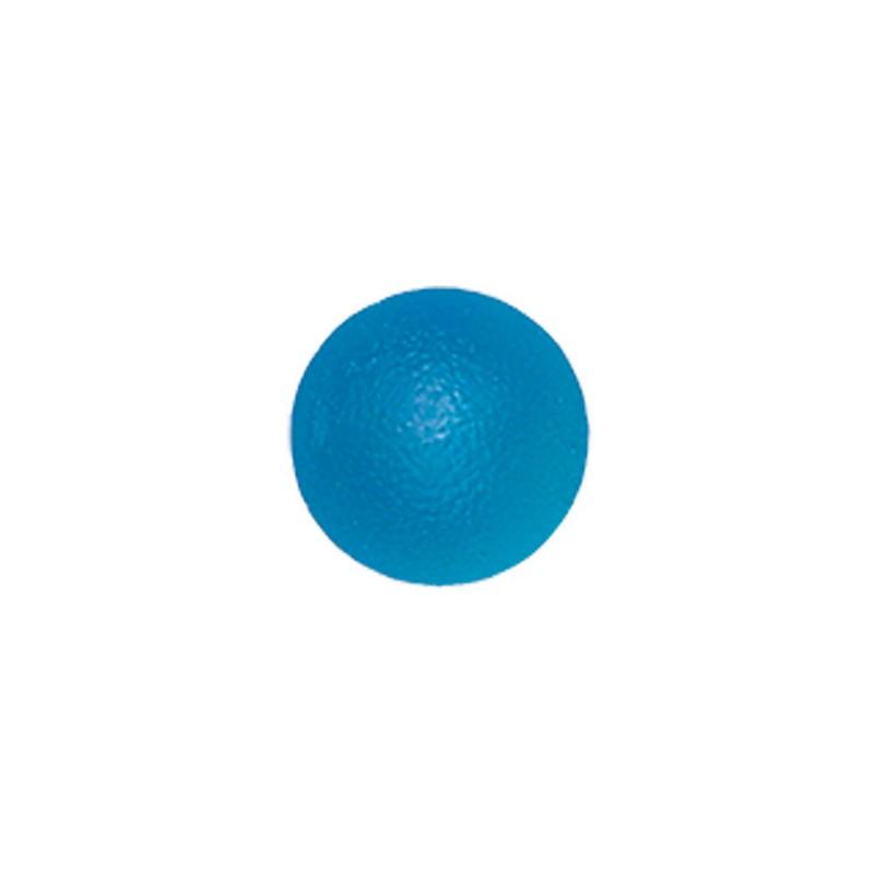 Мяч для тренировки кисти 5 cм Armed жесткий L 0350 F синий