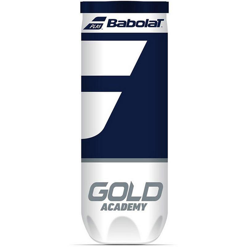 Мяч теннисный Babolat Gold Academy 501085 3 шт