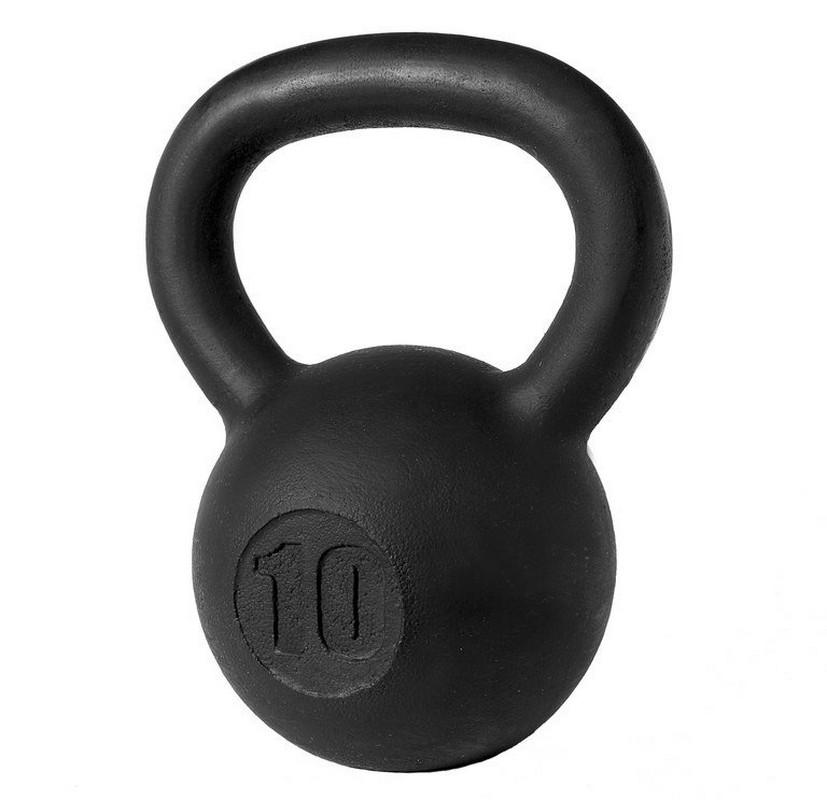 Купить Гиря для функционального тренинга 10 кг Iron King, King