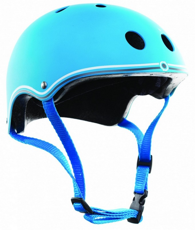 Шлем Globber Helmet Junior Sky blue