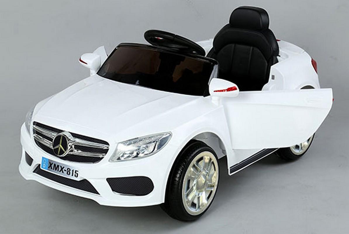Детский электромобиль Joy Automatic Mercedes Cabrio (BJ815)