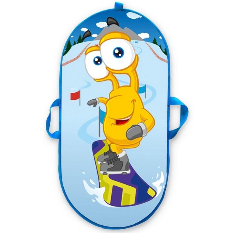 Ледянка мягкая ComboSport Сноубордист