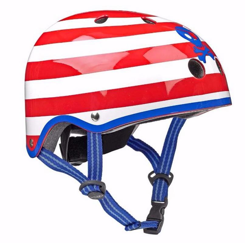 Шлем Micro Helmet пираты