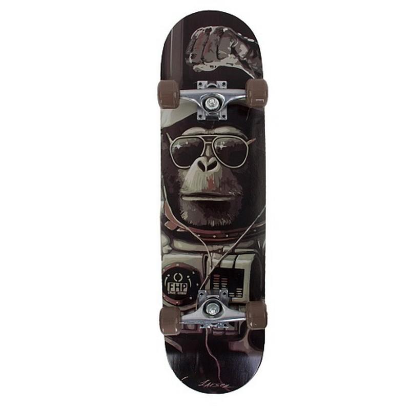 Купить Скейтборд Larsen Park 2 31 х8 ,