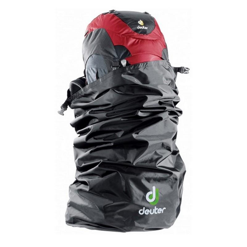 Чехол для рюкзака Deuter Flight Cover 90 black