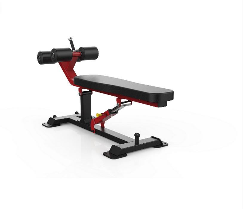 Купить Многопозиционная скамья для пресса Impulse SL7043,