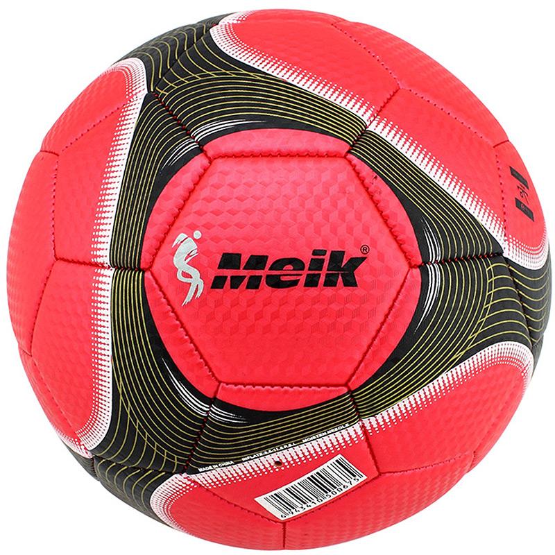 Купить Мяч футбольный Meik 067 D26076-2 р.5,