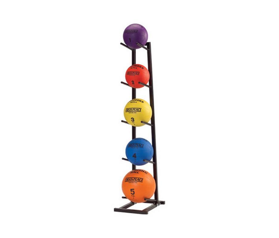 Стойка под мячи Perform Better Economy Medicine Ball Tree Rack PB\3900\00-00-00
