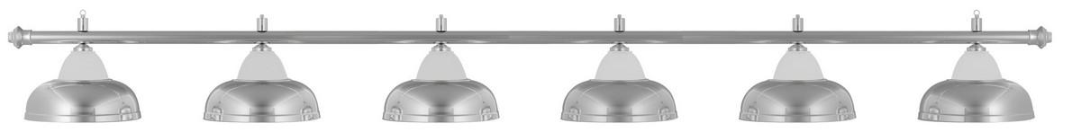 Лампа на шесть плафонов Crown D38 75.015.06.0