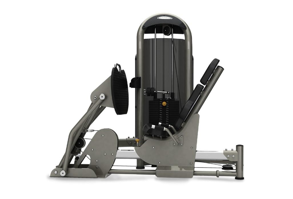 Горизонтальный жим ногами Matrix G3-S70 цена