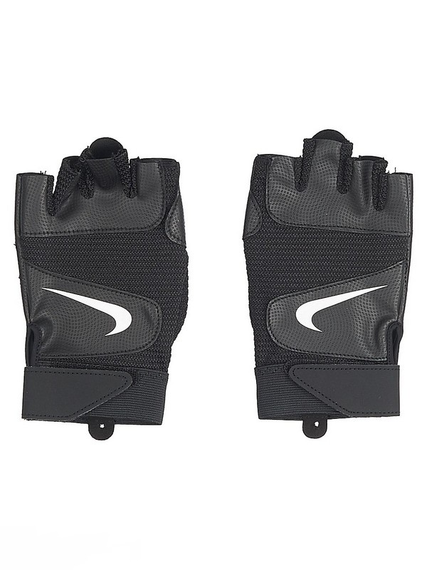 Купить Перчатки для зала Nike Men'S Legendary Training Gloves Black/White,