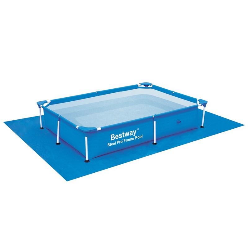 Купить Подстилка для бассейнов 290х211см Bestway 58100,
